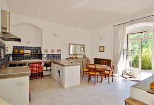 Gîte Lavande à Gagnières-Les Vans dans le Gard-Ardèche
