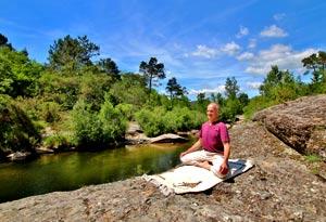 Gite Romarin à Gagnières - Les Vans dans le Gard-Ardèche
